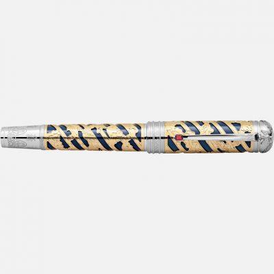 Bút Máy Montblanc - Patron of Art Homage to Napoléon Bonaparte Limited Edition 888 Fountain Pen